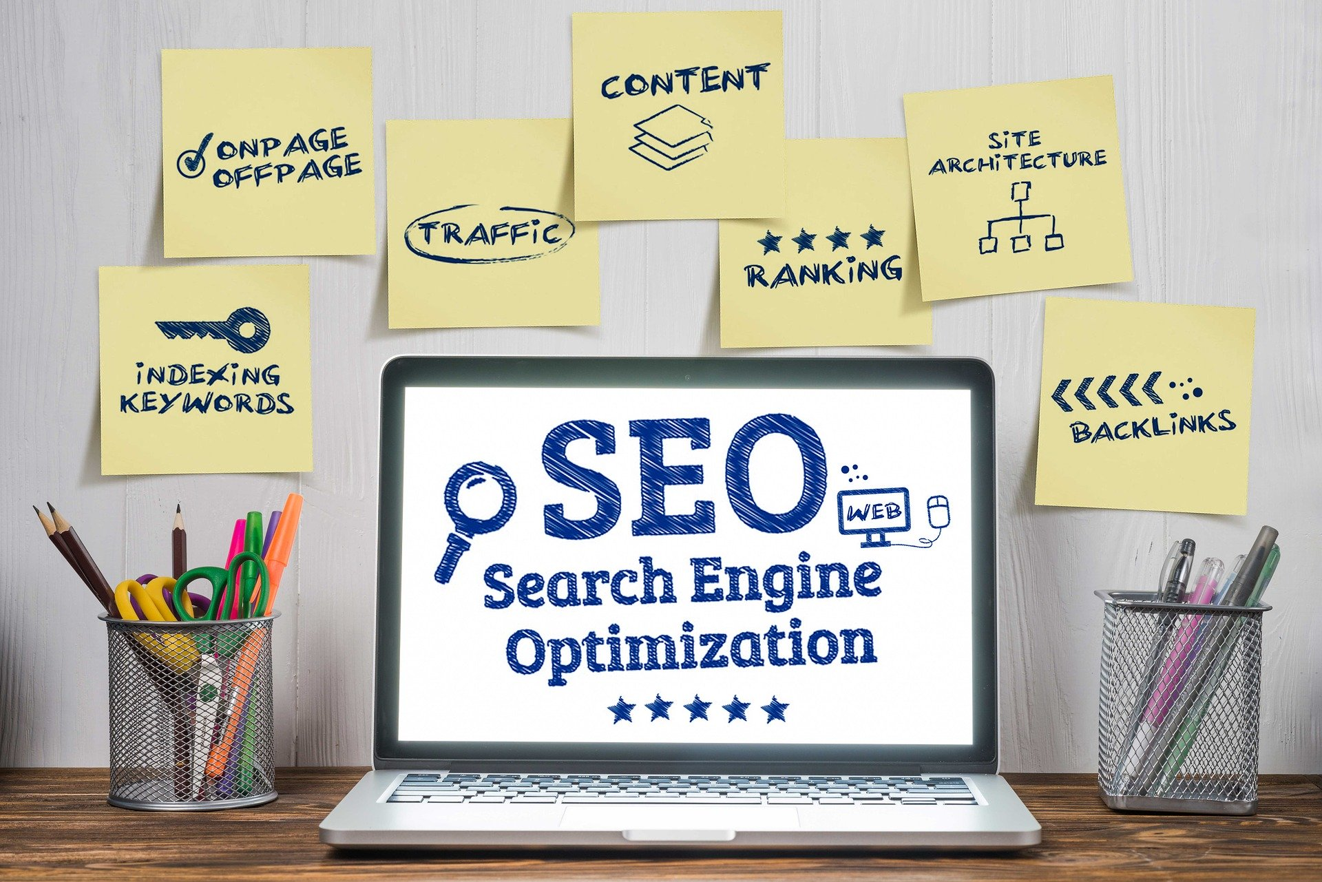 Top SEO Company in Gujranwala